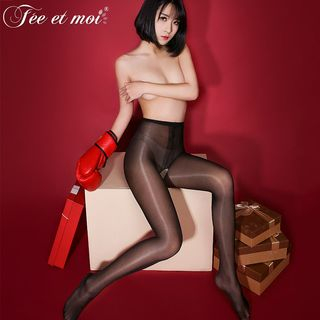 30D Tights from Femmu
