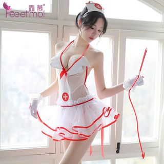 Nurse Lingerie Set from Femmu