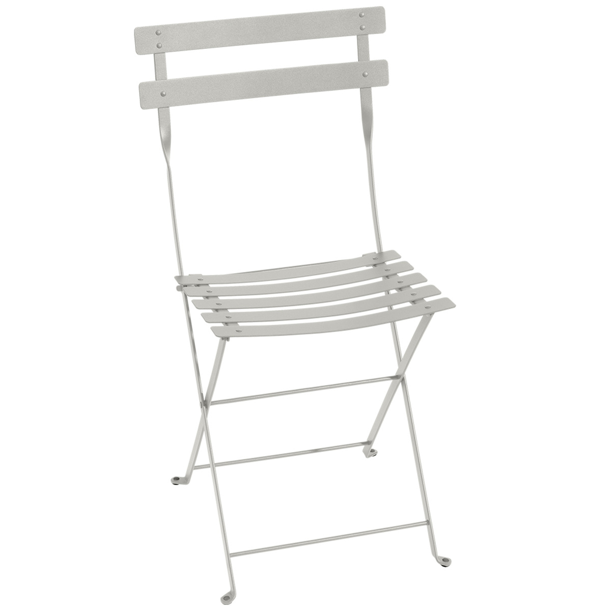 Fermob Bistro Metal chair, clay grey from Fermob
