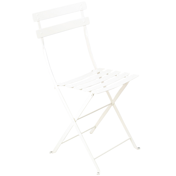 Fermob Bistro Metal chair, cotton white from Fermob