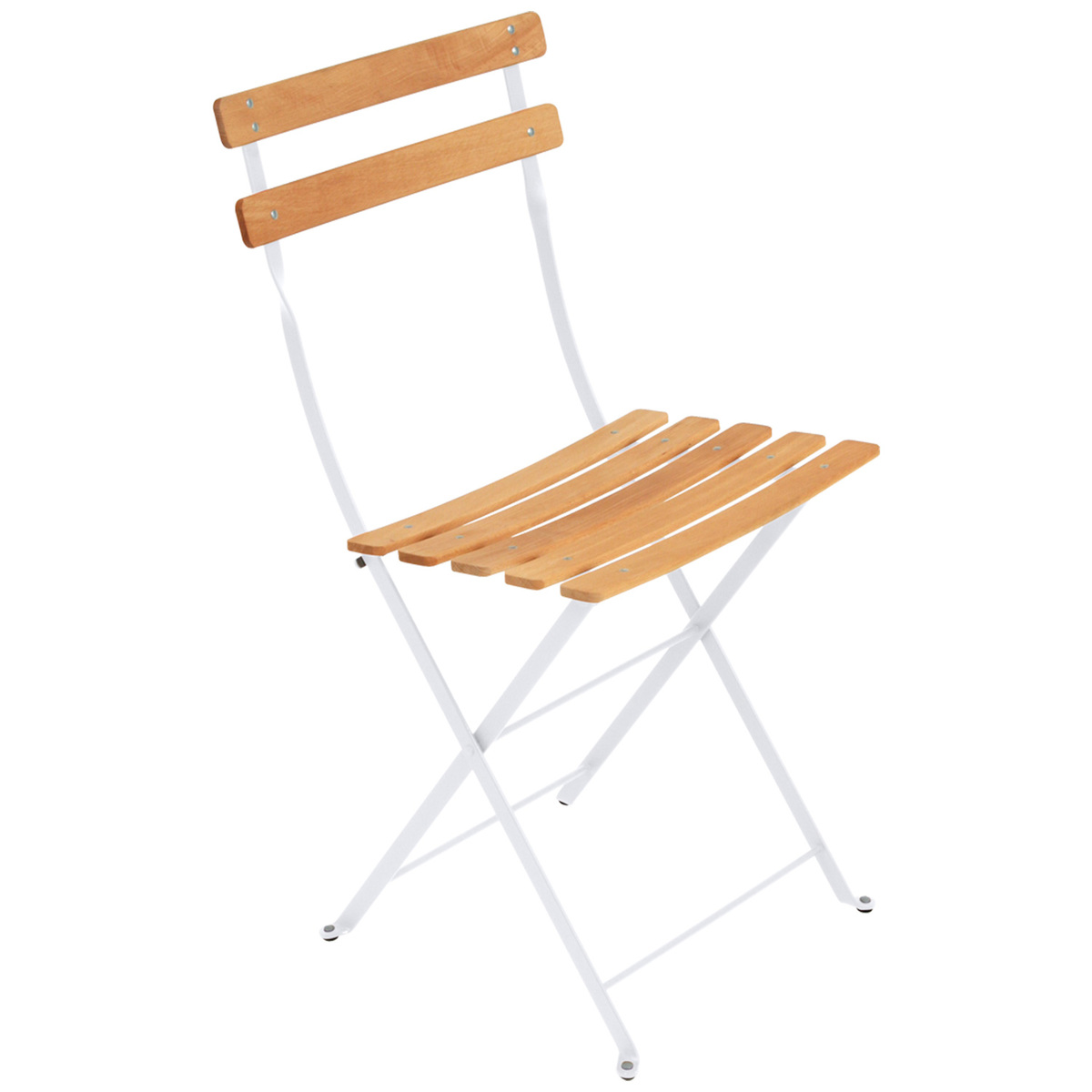 Fermob Bistro Naturel chair, cotton white from Fermob