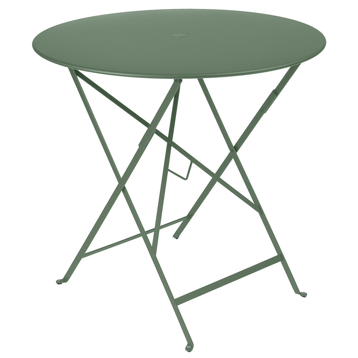 Fermob Bistro table 77 cm, cactus from Fermob