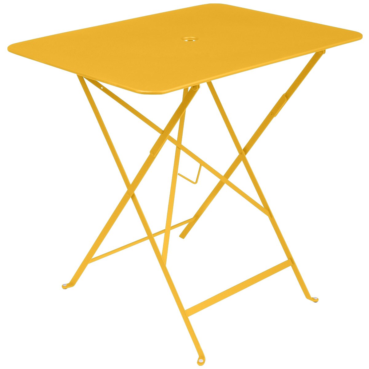 Fermob Bistro table 77 x 57 cm, honey from Fermob