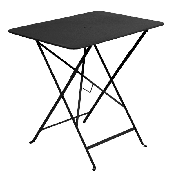 Fermob Bistro table 77 x 57 cm from Fermob