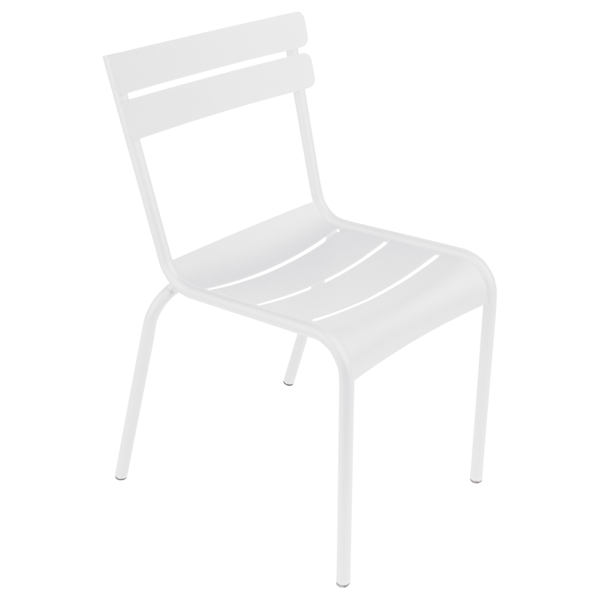 Fermob Luxembourg chair, cotton white from Fermob