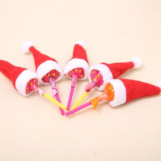 Christmas Hat Decoration As Shown In Figure - One Size from Fiesta