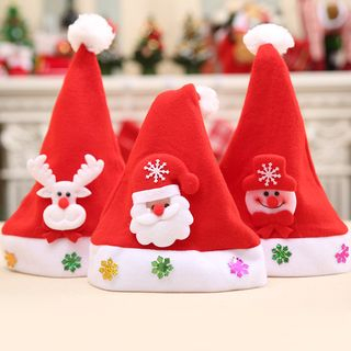 Christmas Party Hat (various designs) from Fiesta