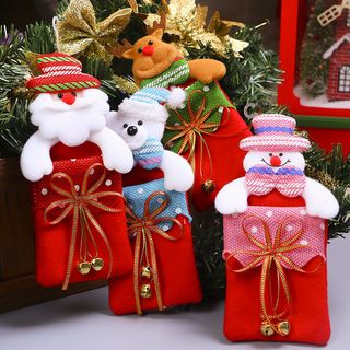 Christmas Snowman Gift Bag from Fiesta
