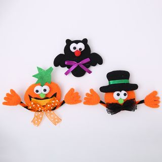 Halloween Brooch from Fiesta