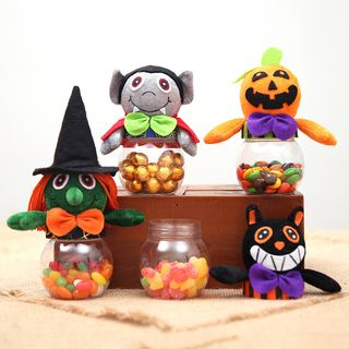 Halloween Candy Container (various designs) from Fiesta