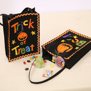 Halloween Gift Bag from Fiesta