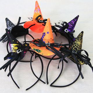 Halloween Hair Band from Fiesta