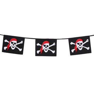 Halloween Party Bunting from Fiesta