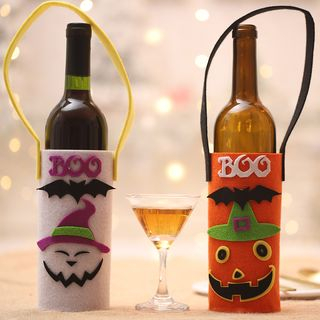 Halloween Wine Bag from Fiesta