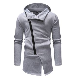 Hooded Zip Jacket from Fireon