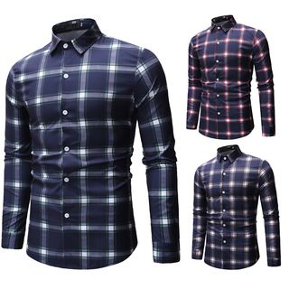 Plaid Shirt from Fireon