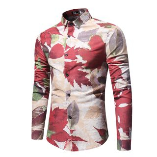 Print Shirt from Fireon