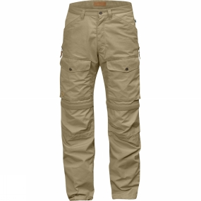 Men's Gaiter Trousers No. 2 from Fjallraven