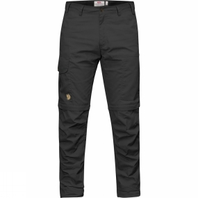 Men's Karl Pro Zip Off Trousers from Fjallraven