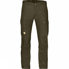 Men's Ruaha Trousers from Fjallraven
