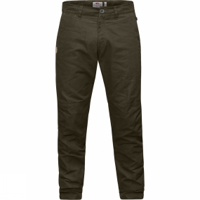 Men's Sörmland Tapered Winter Trousers from Fjallraven