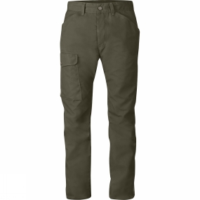 Men's Trousers No. 26 from Fjallraven