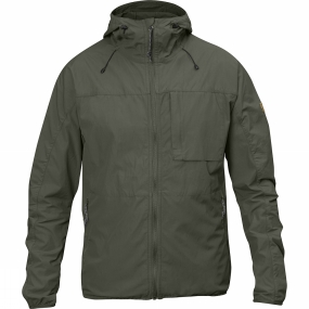 Mens High Coast Wind Jacket from Fjallraven