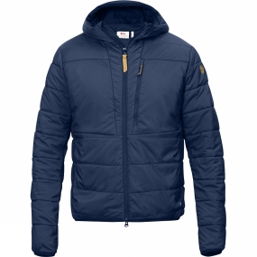 Mens Keb Padded Hoodie from Fjallraven