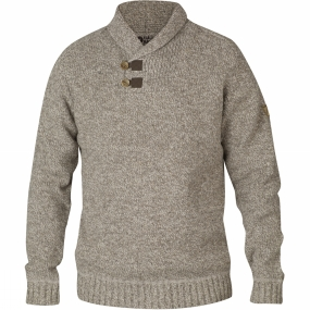 Mens Lada Sweater from Fjallraven