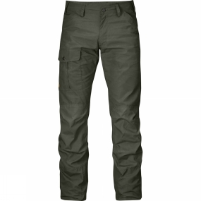 Mens Nils Trousers from Fjallraven