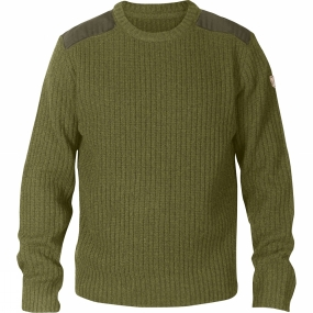 Mens Singi Knit Sweater from Fjallraven