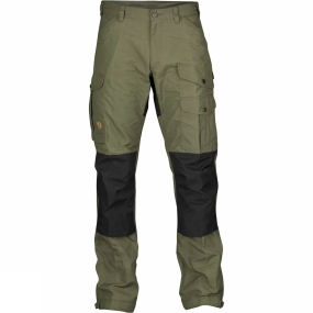 Mens Vidda Pro Trousers from Fjallraven