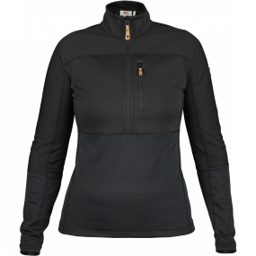 Womens Abisko Trail Pullover from Fjallraven
