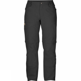 Womens Daloa MT Zip-Off Trousers from Fjallraven