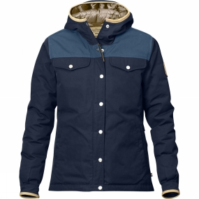 Womens Greenland No. 1 Down Jacket from Fjallraven
