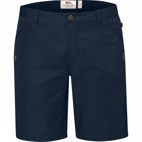 Womens High Coast Shorts from Fjallraven