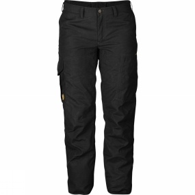 Womens Karla Winter Trousers from Fjallraven