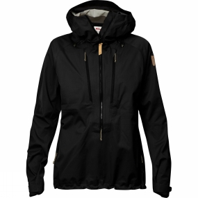 Womens Keb Eco-Shell Anorak from Fjallraven