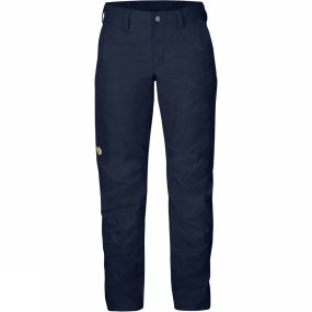 Womens Nilla Trousers from Fjallraven