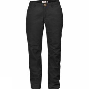 Womens Sörmland Tapered Trousers from Fjallraven