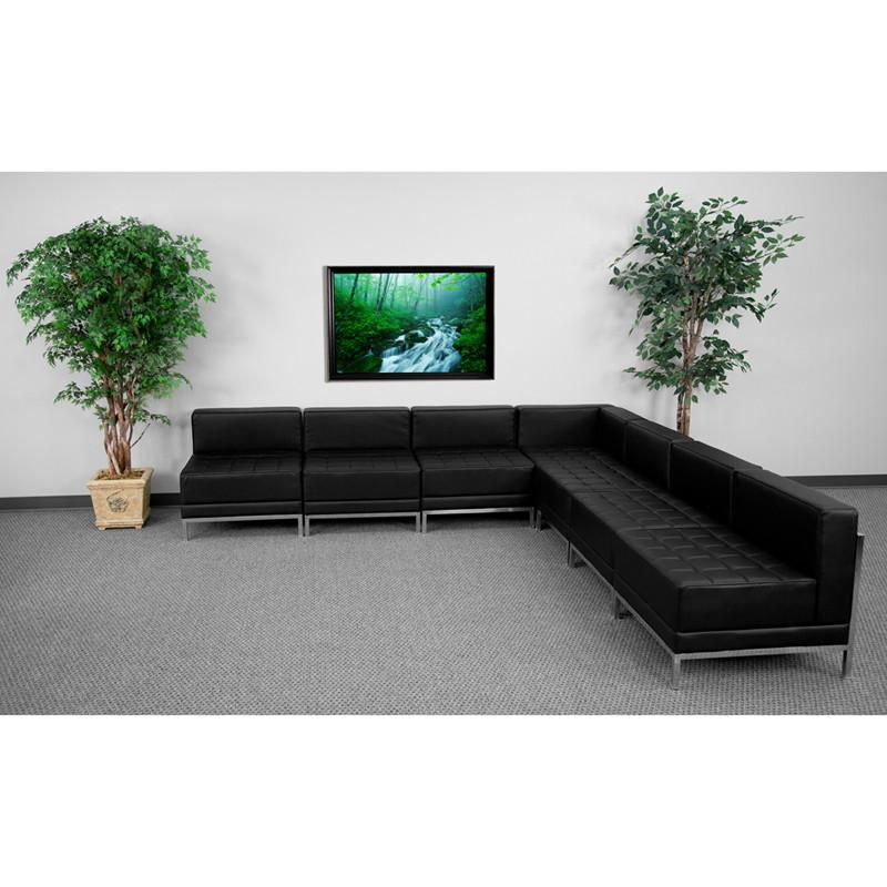 Flash Furniture ZB-IMAG-SECT-SET6-GG HERCULES Imagination Series Sectional Configuration from Flash Furniture