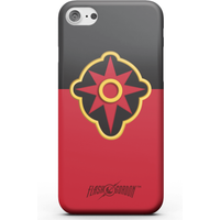 Flash Gordon Symbol Of Ming Phone Case for iPhone and Android - iPhone 8 Plus - Snap Case - Matte from Flash Gordon