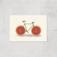Juicy Giclee Art Print - A2 - Print Only from Florent Bodart