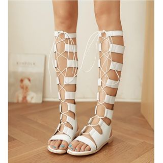 Gladiator Sandals from Freesia