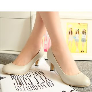 Plain Pumps from Freesia