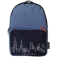 Friends Denim Lobster Backpack from Friends