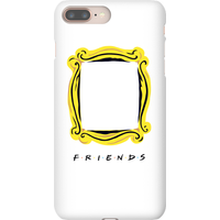 Friends Frame Phone Case for iPhone and Android - Samsung S7 Edge - Snap Case - Matte from Friends