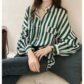Striped Shirt from Frigga