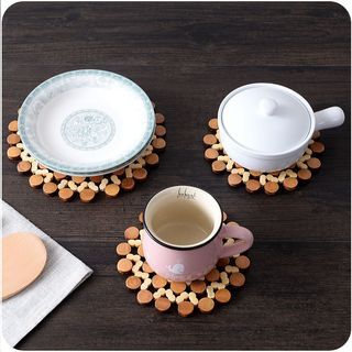 Heat Resistant Coaster from Good Living