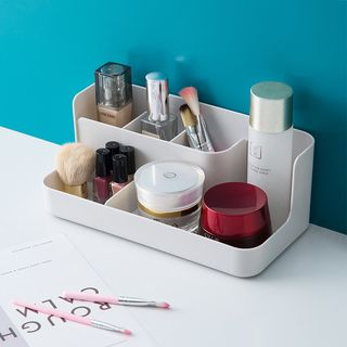 Plastic Desk Organizer from Good Living